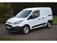 Ford Transit Connect 1.6TDCi 200 L1