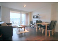 A beautifully presented one double bedroom apartment In Angel with balcony
