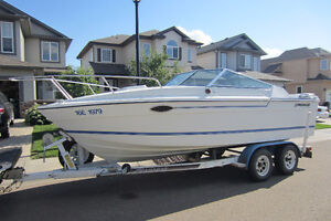 1991 Prowler by Cooper Yacht, 22.5'