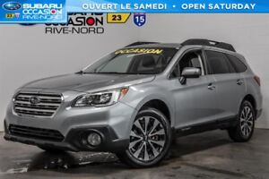 Subaru Outback 3.6R Limited NAVI+CUIR+TOIT.OUVRANT 2015
