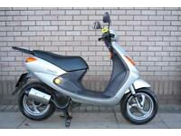 PEUGEOT VIVACITY 50CC LEARNER LEGAL MOPED