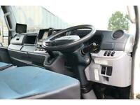 2014 MITSUBISHI CANTER 7C15 3.0 D 148 BHP 4X2 SINGLE CAB STEEL TIPPER TRUCK DIES
