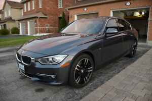 2012 BMW 328i Sedan RWD Premium + Executive + 2 sets of tires