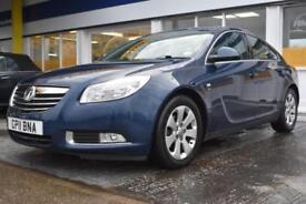 2011 11 Vauxhall Insignia 2.0CDTi GOOD & BAD CREDIT CAR FINANCE AVAILABLE