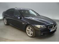 BMW 5 Series 535d M Sport 4dr Step Auto