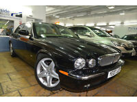 2007 Jaguar XJ 2.7 TD Executive 4 Door / FINANCE / FSH / LOW MILEAGE