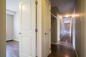 Completely Renovated Condo in Strathcona!!