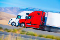 We are looking for class 1 drivers , CAN - USA