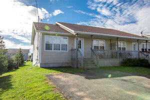 New!!!  well priced & move in ready 3bdr/2bth - Charlottetown