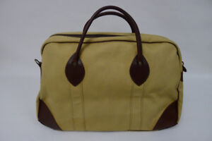 Vintage Weekend Travel Bag by Osprey, London