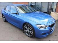 BMW 340i M SPORT PLUS-SERVICE PACK 2019-BMW SPORTS EXAHUST