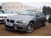 2011 11 BMW M3 4.0 DCT 2DR - RAC DEALER