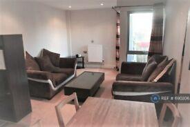 2 bedroom flat in Goldsmith Close, Harrow, HA2 (2 bed) (#690206)