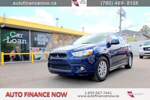 2011 Mitsubishi RVR SE 4WD OWN ME FOR ONLY $86.73 BIWEEKLY!