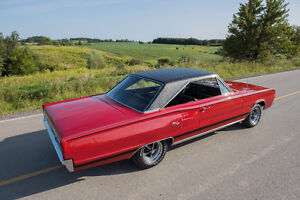 Must See!!!!  - 1967 Dodge Coronet R/T - 440 Magnum Matching #