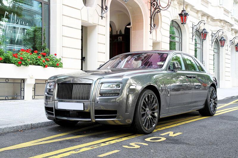Rolls Royce Ghost Ebay – Car Image Ideas