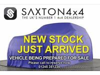 2013 Land Rover Defender 90 2.2 TD XS Station Wagon DPF 3dr