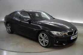 BMW 4 Series Gran Coupe 420d xDrive M Sport 5dr Auto