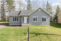 58 Herman, Dieppe - IMMACULATE BUNGALOW FOR LESS!!