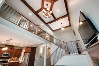 5 Beds 3.5 Baths in Beaumont. Heated oversized garage finished B