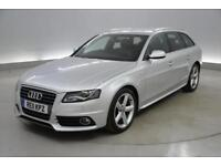 Audi A4 2.0 TDI 136 S Line 5dr [Start Stop]