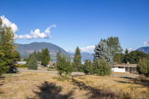 Salmon Arm - .17 Lakeview Acre Residential Building Lot