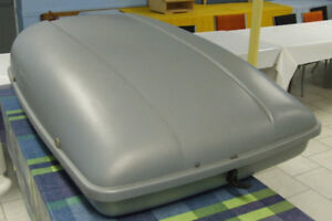 Trunk-Roof