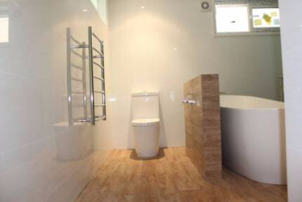 INSIGHT BATHROOM RENOVATIONS AND TILING SERVICES Wembley Cambridge Area Preview