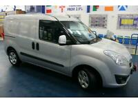2016 - 66 - VAUXHALL COMBO 2000 SPORTIVE 1.3CDTI 90PS L1H1 VAN (GUIDE PRICE)
