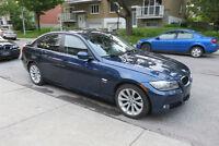 2011 BMW 328 i X-Drive,Navigation, Tout Equipe de A-Z