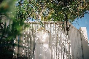 Sophia Tolli Joanne Pre-Owned Wedding Dress Y21435 Oakville / Halton Region Toronto (GTA) image 2