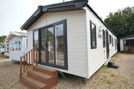 2020 NEW Willerby Dorchester Lodge 43x14   2 DB beds   BS3632 Residential Spec