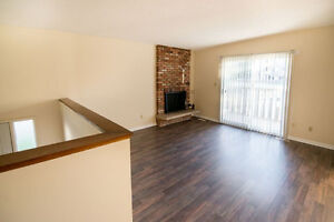 Two bedroom townhouse for rent at 14932-56 Avenue Riverbend