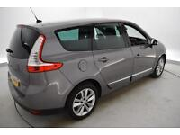 2013 RENAULT GRAND SCENIC 1.5 dCi Dynamique TomTom 5dr [Luxe pack]