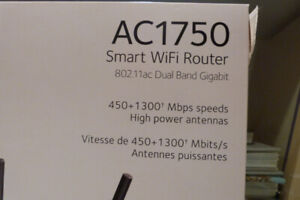 Router wiFi intelligent