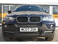 BAD CREDIT CAR FINANCE AVAILABLE 2007 07 BMW X5 3.0d AUTO