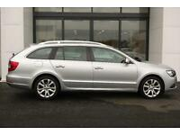 2013 Skoda Superb 2.0 TDI CR SE 5dr