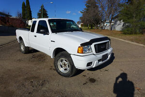 2005 Ford Edge Pickup Truck Moose Jaw Regina Area image 3