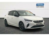 2021 Vauxhall Corsa 1.2 Turbo Elite Nav Premium 5dr Auto Hatchback Petrol Automa