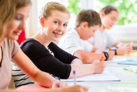 Tutoring in English and Math with Certified Teachers