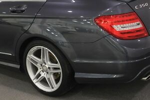2013 Mercedes-Benz C350 4MATIC Sedan Regina Regina Area image 8