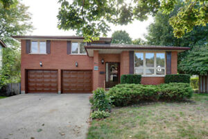 House for sale in Guelph