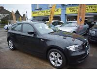 2010 60 BMW 118d SE AUTOMATIC 5 DOOR GOOD AND BAD CREDIT CAR FINANCE AVAILABLE