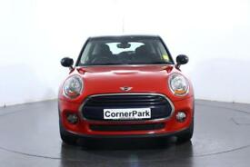 2015 MINI HATCH COOPER HATCHBACK PETROL