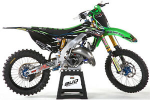 WANTED!  KX125 or CR125
