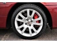 2009 MG TF 1.8 2dr Petrol red Manual