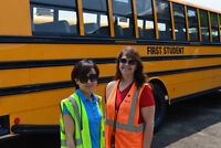 School Bus Drivers Needed in Whitby