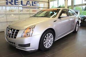 Cadillac CTS Wagon 3.0 LITRES 2013