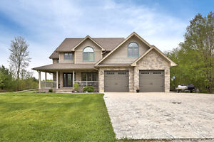 123727 Story Book Park Rd, Municipality of Meaford, $699,900!