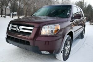 2008 Honda Pilot SE SUV - 4WD - With Inspection